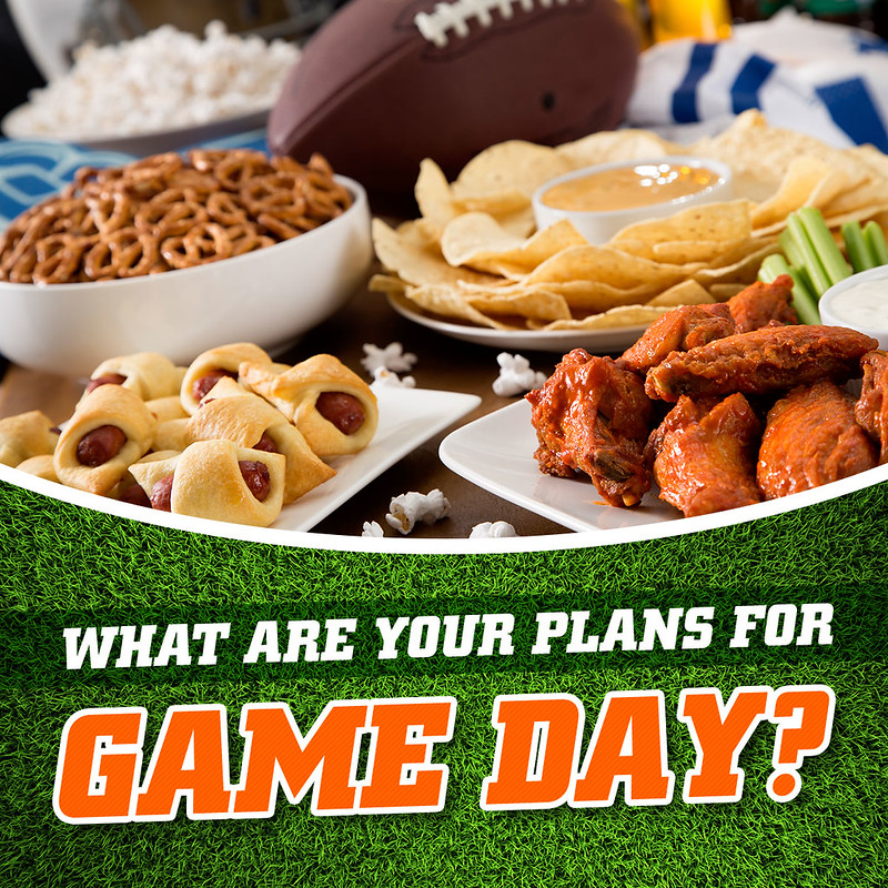 Game Day Tailgate | Fort Stockton, TX