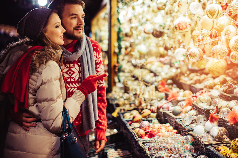 Holiday Events In Odessa | Fort Stockton, TX