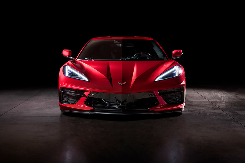 2020 Chevrolet Corvette | Fort Stockton, TX